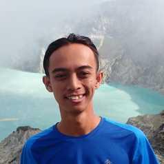 Riri - Equipe Altai Indonesia