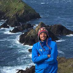Ronan, guide aux Terres Celtes