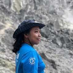 Sani - Equipe Altai Indonesia