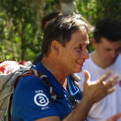 Vitalio, guide à Cuba