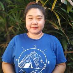 Yang Yang - Equipe Altai Indonesia