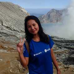 Yuri - Equipe Altai Indonesia