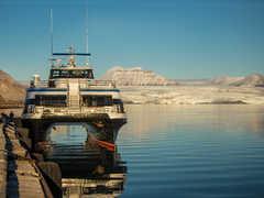 Croisière au Spitzberg en catamaran vers Barentsburg et Pyramiden