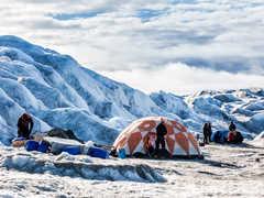 Voyage aventure au Groenland