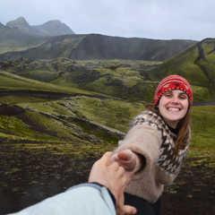 Judith Drevon, responsable Islande