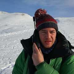Robin Baladi, gestionnaire réceptif Scandinavie