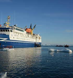 Photo du bateau Ocean Nova