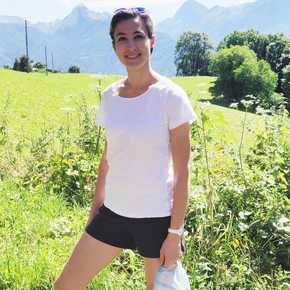 Estelle, CEO de Decathlon Travel