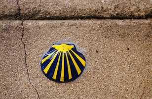 Circuit rando Saint Jacques de Compostelle Espagne Galice