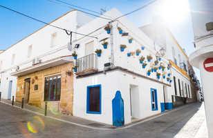 Rues de Tarifa