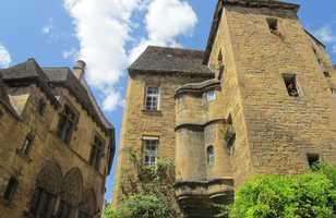 Sarlat Dordogne