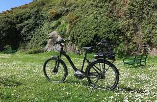 Vélo Jersey