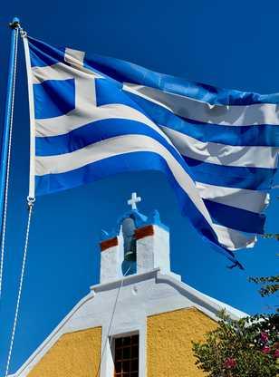 Découverte des villages des Cyclades, Grèce