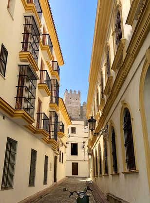 Rue de Tarifa