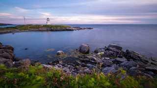 Gaspésie Canada