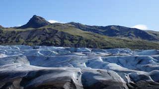 Glacier d'Islande