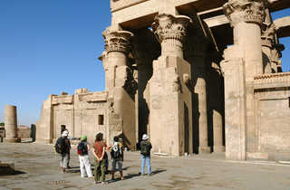 Le Nil - Egypte