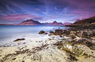 Paysage North Coast 500 Highland Nord Ecosse