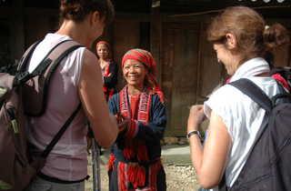 trek vietnam, voyage Vietnam, nord vietnam, Tonkin