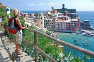 Village de Vernazza Cinque Terre