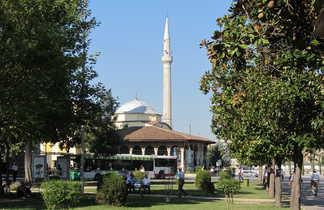Albanie, eglise de Shkodra