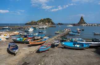 Barques Sicile