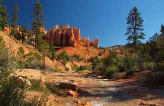 Bryce canyon, Etats-Unis