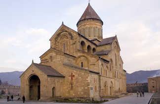 Cathédrale de Svétitskhovéli