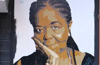Cesaria Evora, icone musicale du Cap Vert