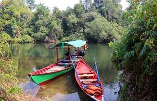 trek Chi Path, voyage Cambodge