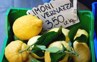 Citrons de Vernazza Cinque Terre
