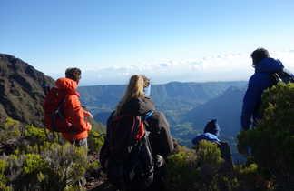 Contemplation à la Réunion