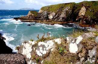 Côte sauvage du Kerry, Irlande