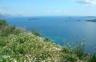 Croatie, randonnée sur l'île de Hvar