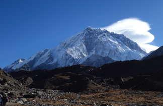 Lobuche trek Everest Khumbu