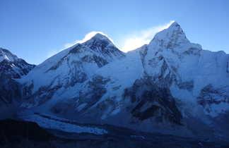 Kala Pattar Everest