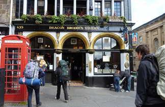 Edimbourg Taverne