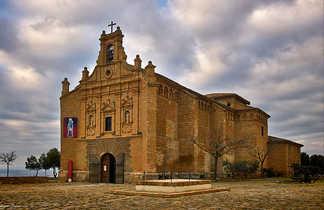 Ermitage de la « Vierge del Yugo »