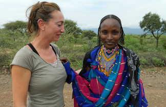 Ethnie du sud éthiopien