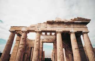 Grèce, voyage découverte, rando et archéologie