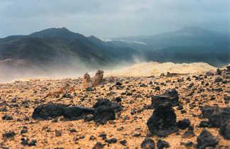 Hautes terres islandaises