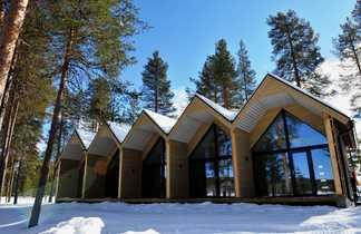 Hébergements de Hossa, Finlande