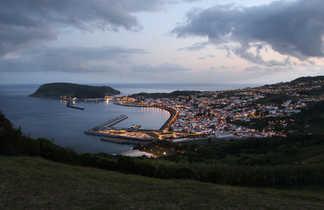 Horta, Faial, Açores