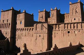Kasbah Ameridil, Maroc