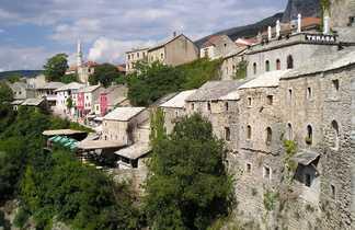 Kolasin, Montenegro