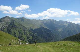 Kosovo, vers Milishevc