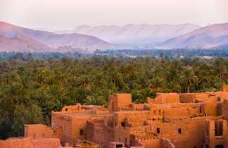 Ksour du Sud marocain