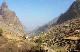 La belle vallée de Mocho