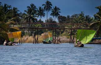 La canal des Pangalanes