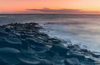 Chaussée Géants Irlande Nord